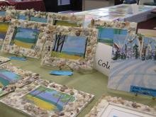 Spring Open House - Art on Display