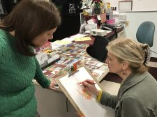 Discover Your Inner Artist at the Art House