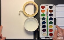Art House Classes Go Virtual
